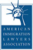 Logo of American Immigration Lawyers Association.